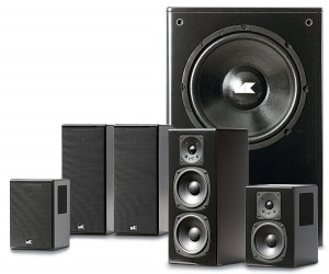MK Sound-get the 950LCR speaker and more from Theater Design Northwest you Bellingham and Seattle MK Sound dealer