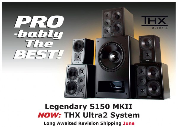 Buy your new MK Sound speakers from Theater Design Northwest for unparalleled service.