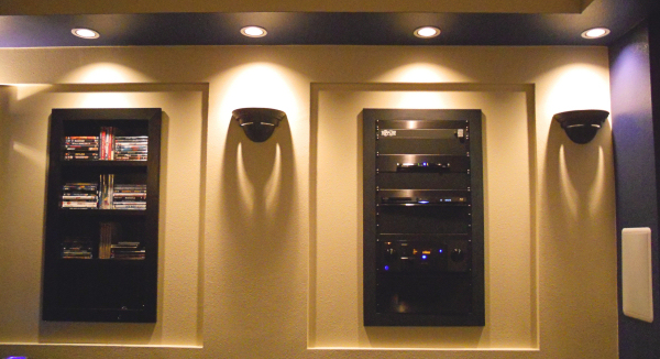 Home Theater Design In Bellingham And Seattle Theater Design