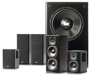 MK Sound THX 950 System