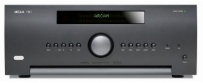 This is the reference Arcam AV 860 home theater Preamp/Processor