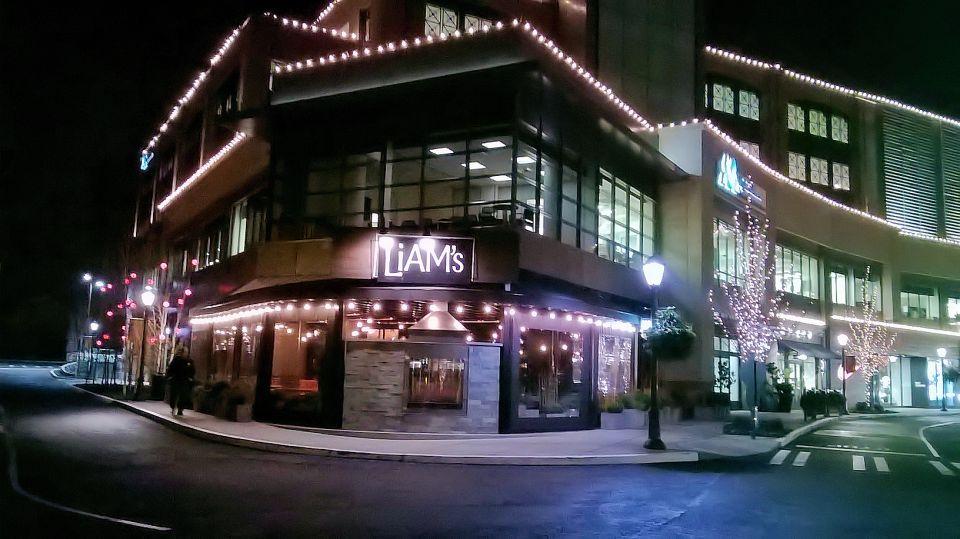 Liam's at U Village in Seattle