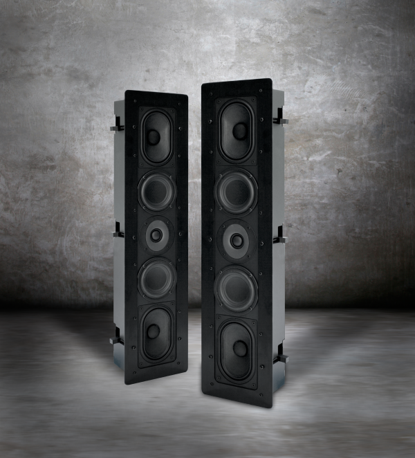 Theater Design NW is your Seattle Area Totem Acoustics dealer